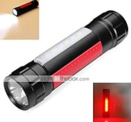 2 Mode 800 Lumens LED Flashlights LED/Cree Q5
