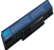 4400mAh Battery for Acer Aspire 5738DG 5738DZG 5738G 5738PG 5738PZG 5738ZG 5740G 7715Z AS5740 4720ZG 5740DG 3D
