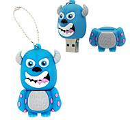 Flash Drive Disney Monsters Inc Monsters University James 16GB USB2.0 Memory Stick