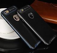hohe Qualität 2 in 1 hybrid tpu + pc Schutzhülle für iPhone 6s plus / 6 plus (verschiedene Farben)