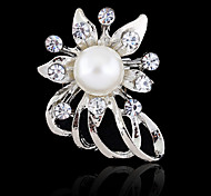 The Of Flowers Brooch Clothing Accessories-29