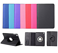 Detachable case 360 Degree Rotating Leather Smart Case Silicone Cover For iPad Mini 4