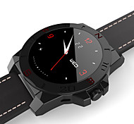 waterproof smart watch with Calling Answer and Remote camera hand free bluetooth WristWatch functions for IOS&Android