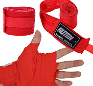 Hand & Wrist Brace Hand Wraps for Martial art Boxing Taekwondo Muay Thai Sanda Karate UnisexBreathable Adjustable Stretchy Elastic Joint