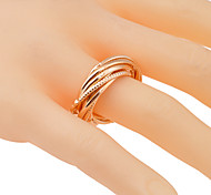 European Style Fashion Ring 10pcs A Set