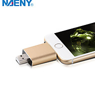 Naeny® 32GB iOS U-Disk Lighting Data USB Flash Driver for iPhone/iPad/iPod/Mac/PC