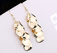 European and American Fashion Earrings