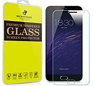 Mr.northjoe® Tempered Glass Film Screen Protector for Meizu M2