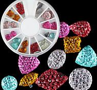 1PCS  fashion Nail Art Decorations