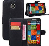 The Embossed Card Support For MOTO Pection Motorola X+1 Mobile Phone
