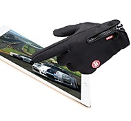 Cycling Touch Screen Gloves Warm Full Finger  Anti-skidding MTB DH Downhill Off Road
