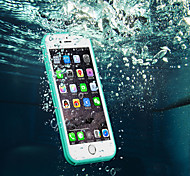 Ultra-Thin Waterproof Cover Case for iPhone 6