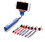 Aisipai Selfie Stick With BT&Zoom Function
