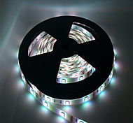 js 5m geleid 150 * 5050 SMD 12V rgb led strip lamp 36w