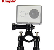 Gopro Accessories GoPro Bike Holder Adapter Set Handlebar for All Gopro Camera Hero Session Hero4