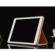 PU Leather Case with Stand Case Cover for iPad Air 2 (Assorted Colors)