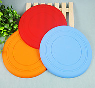 The Silicone Disc in Bulk