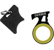 Multifonctions Multi Function / Survie / Kit de Secours / Urgence / Pratique Voyage / Outdoor Acier Noir - Gerber