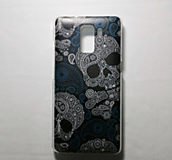 PC Painted Phone Case for Huawei Honor 7