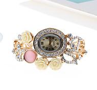 Women's Watch Set Auger Fashion BraceletsSet
