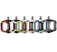 Pedais ( Preta / Vermelho / Azul / Branco / Verde / Cinzento , liga de alumínio / Cr-Mo ) - ParaCiclismo/Moto / Bicicleta De Montanha /