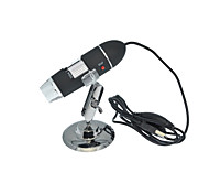 Optical Microscope Observation of 400 x Usb Digital Microscope Measurement Microorganisms