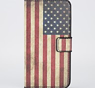 PU Pattern All Types of Mobile Phone Shell for Samsung Galaxy S6 edge/S6