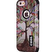 Rüstungs-Kasten Abdeckung für Apple iPhone 6 / iphone 6s (verschiedene Farben)