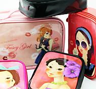South Korea Decoration Cosmetic Bag Random Style