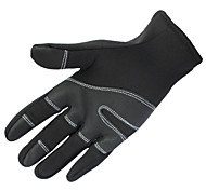 Full Finger Fleece Touch Gloves Cycling Gloves Sport Gloves