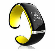 Smart Wristband L12S OLED Capacity Touch Screen Bluetooth Bracelet Wrist Watch Sport Pedometer Function
