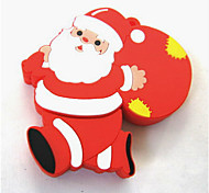 Merry ChristmasSantaUSB 2.0 FlashDrive Memory Stick! Uk Stock32GB