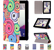 Hot Selling Painting for Amazon Kindle New Fire 7