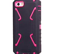 Armor Case Cover for Apple iphone 5/iPhone 5S