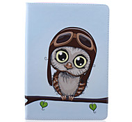 motif de hibou stents pour iPad air 2