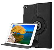 360 Degrees Rotating Stand Leather Magnetic Smart Cover Case for iPad Pro(Assorted Colors)
