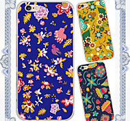 MAYCARI®Busy World TPU Back Case for iPhone 6/iphone 6S(Assorted Colors)