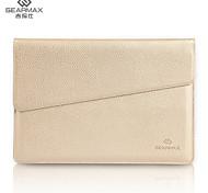 не gearmax® не-молнию женщины моды для мужчин искусственная кожа водонепроницаемый чехол для ноутбука сумка для MacBook Air 13 Pro 13 с