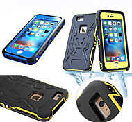 "Waterproof Sandproof Shockproof Swimming Protector Cover Case For 5.5"" iPhone 6S Plus/6 Plus"