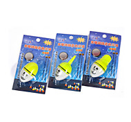 FuLang Fishing Float for Lure Fishing Luminated Intelligent Electronic Bite Alarm FT01