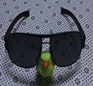 Sonnenbrillen Unisex's Elegant / Sport / Modern / Polarisierte Quadratisch Schwarz Sonnenbrillen / Sport Vollrandfassung