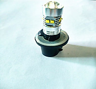 880 CREE-XBD 10SMD 50W Highlighting the White Light(12-24V)