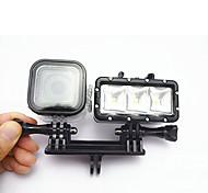 Accessori GoPro Fissaggio Manubrio / Monopiede / Treppiedi / Con bretelle / MontaggioTutto in uno / Conveniente / Regolabile / Modalità a