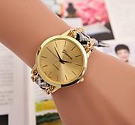Mujer diamante reloj ocasional