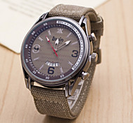 Men Belt Military Wrist Watch