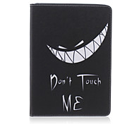 Tooth Pattern  Stent Case for iPad Air