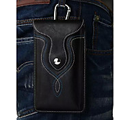 6.3 -Inch Outdoor Sports SOX Denim Life Style Mobile Phone Bag for IPhone or Samsung