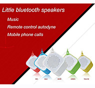 mini smart bluetooth speaker bluetooth remote shutter bluetooth camera with anti-lost function