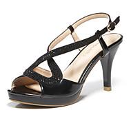 Aokang® Women's Leatherette Sandals - 132811563