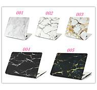 Marmormuster Harter Mattkasten für MacBook Air 11,6 ''&Luft 13.3 '' für Apple MacBook 12-Zoll-Schutzhülle